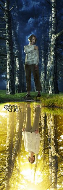 Complete in Christ::Adrianne