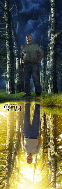 Complete in Christ::Jim